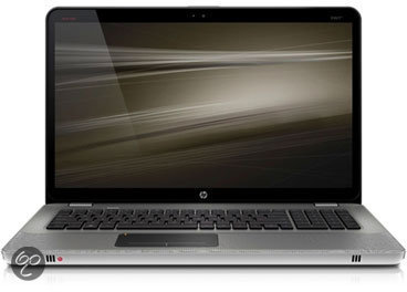 HP ENVY 17-2100ED - Laptop