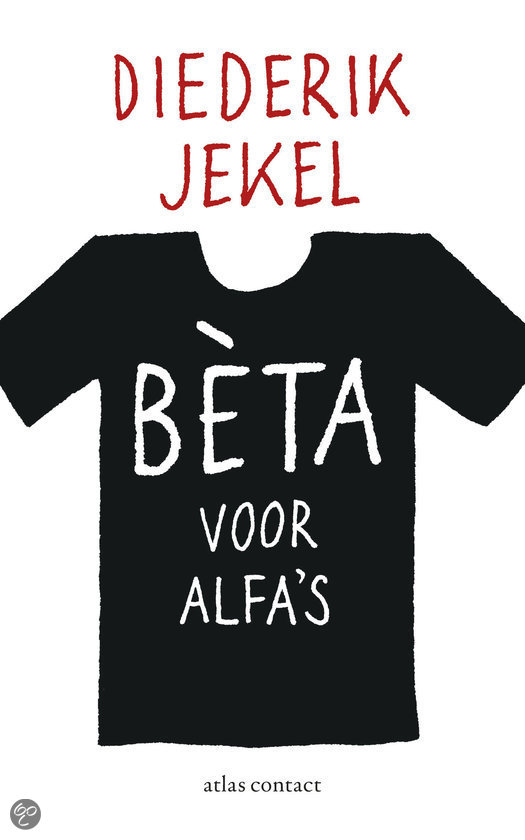 Beta voor alfa's