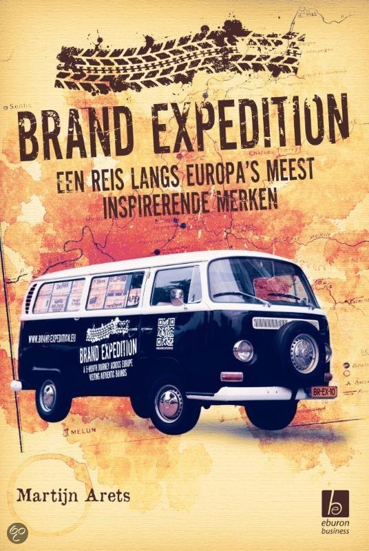 Brand Expedition