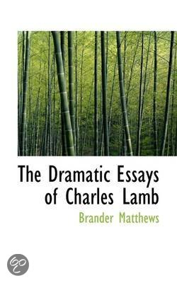 CHARLES-LAMB-IN-ESSAYS-AND-LETTERS-edited-Maurice-Garland-Fulton-old ...