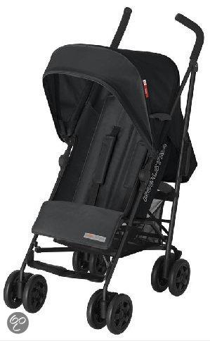Koelstra Simba T3 - Buggy - Zwart