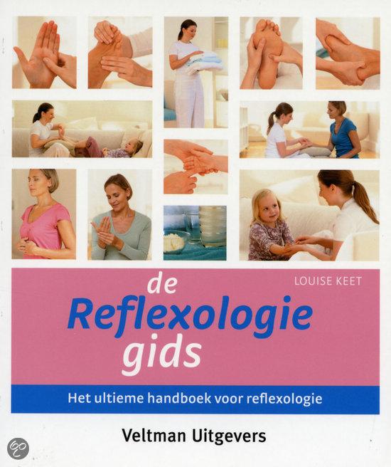 De Reflexologiegids