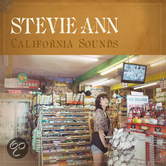 Stevie Ann - California Sounds