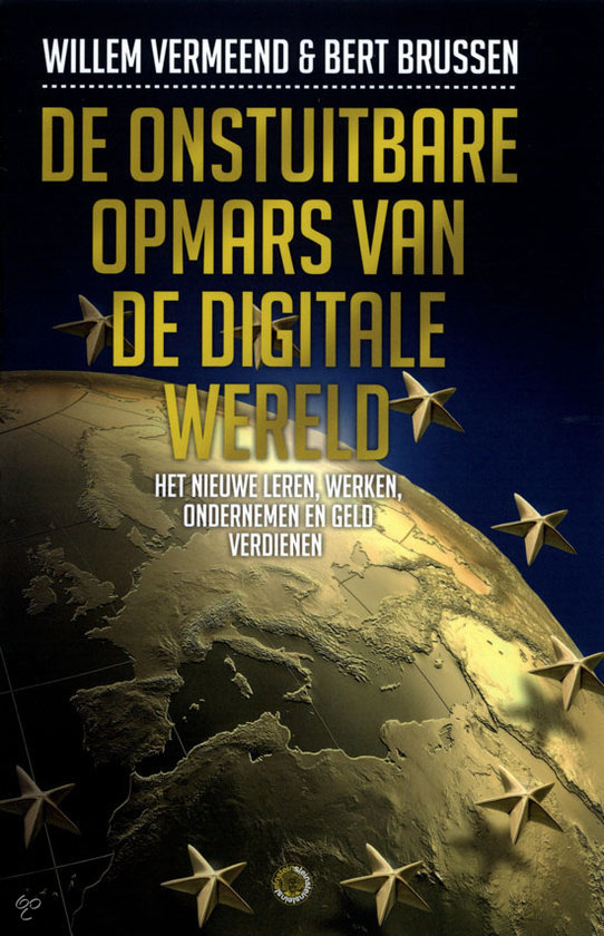 De onstuitbare opmars van de digitale wereld