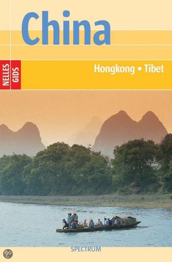 Nelles gids China, Hongkong en Tibet