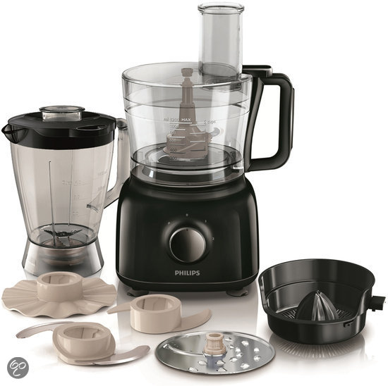 Philips Foodprocessor HR7629/90