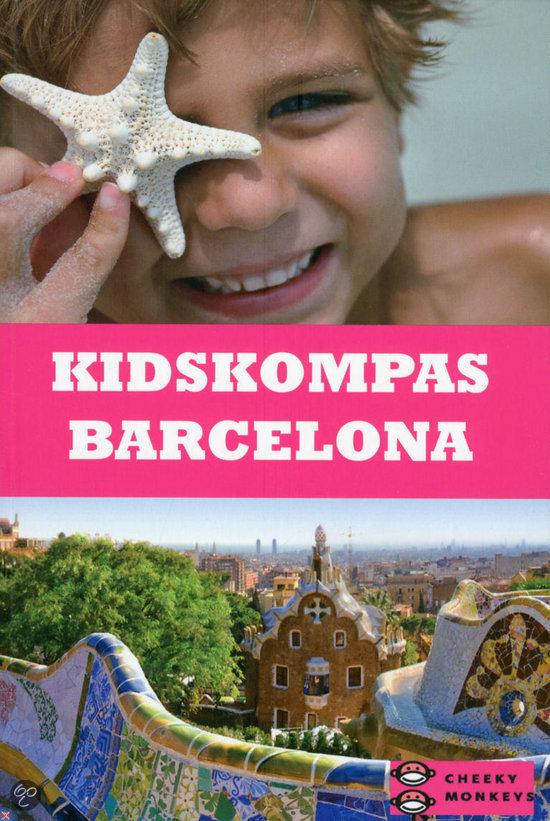 KidsKompas Barcelona / druk Heruitgave