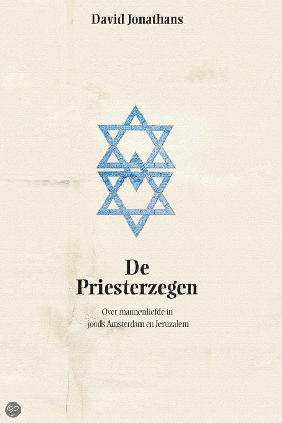 De Priesterzegen  ISBN:  9789059741836  –  Jonathans, D.
