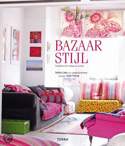 Bazaarstijl