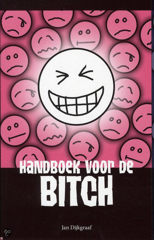 Handboek voor de bitch