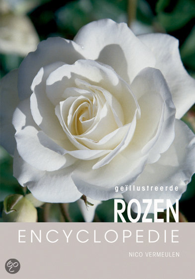 Geillustreerde Rozen Encyclopedie