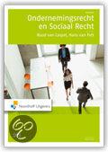 Ondernemingsrecht en sociaal recht