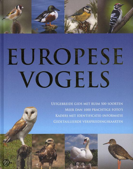 Europese Vogels