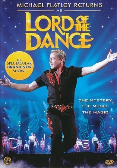 Lord Of The Dance 2011