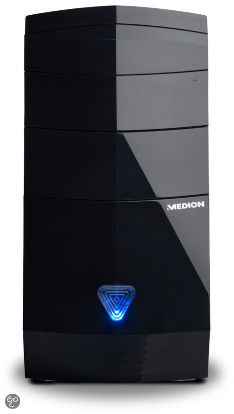 Medion AKOYA PC P5342 F desktop - Desktop/Tower