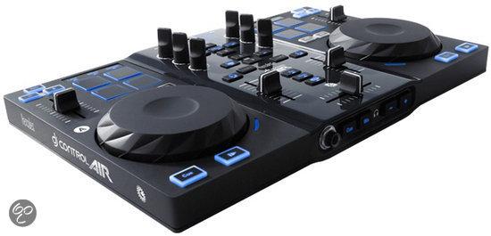 Hercules DJ Control AIR - DJ Controller
