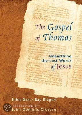 a review of the gospel of thomas in the bible The gospel of thomas is a popular lost book does the gospel of thomas prove itself worthy of being considered canonical.