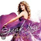 Taylor Swift - Speak Now (CD)