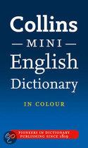 Collins Mini English Dictionary