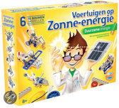 Constructiedoos Solar