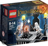 LEGO Lord of the Rings Duel van de Tovenaars - 79005
