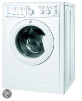 Indesit Wasmachine IWC 5125 (EU)
