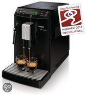 Saeco Minuto HD8761/01 Volautomaat Espressomachine
