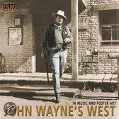 John Wayne's West In Music And Poster Art