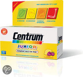 Centrum Junior - 30 Tabletten - Multivitamine