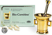 Pharma Nord - Bio-Carnitine -  50 Capsules - Voedingssupplementen