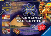 Science X Egypte