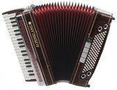 Alpenklang Alpenklang Pro accordeon IV/96 MHR, palissander