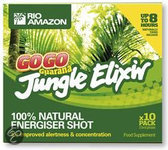 Rio Health Direct Gogo Guarana Jungle Elixir Toonbankdisplay