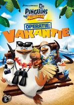 De Pinguïns Van Madagascar - Operatie: Vakantie