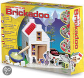Brickadoo Trapgevelhuis