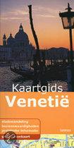 Kaartgids Venetie