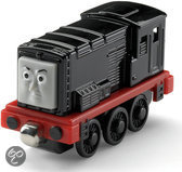 Fisher-Price - Thomas de Trein Diesel Small
