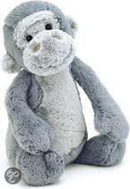 Jellycat Bashful Gorilla Small