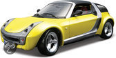 Bburago Smart Roadster-Coupe