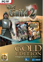 Foto van The Guild 2 - Gold Edition