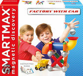 Smartmax Factory With Car