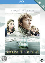 Nova Zembla (3D+2D Blu-ray)