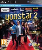 Foto van Yoostar 2: In the Movies (PlayStation Move)