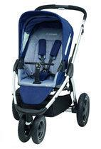 Maxi Cosi Mura Plus 3 - Wandelwagen 2013 - Dress Blue
