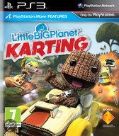 Foto van Little Big Planet Karting