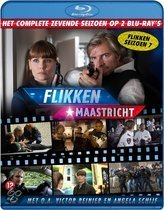 Flikken Maastricht - Seizoen 7 (Blu-ray)
