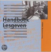 Handboek lesgeven in de basisvorming / vmbo / druk 1
