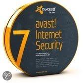 Internet Security 3 PC 1 jaar + Gratis onbeperkte cloudbackup