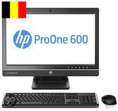 HP ProOne 600 G1 - All-in-one Desktop - Azerty