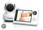 Luvion - Essential Babyfoon Met Camera